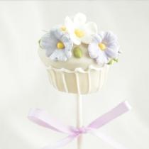 Cupcake Cake pop