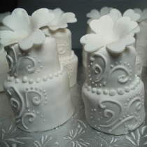 Mini Cake 36