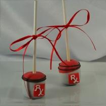 RX cake pop
