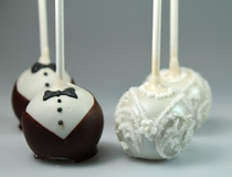 Bride 'n Groom Set