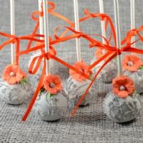 flowercakepops