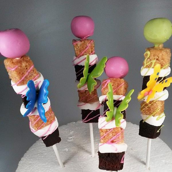 Sweet Kebab 2