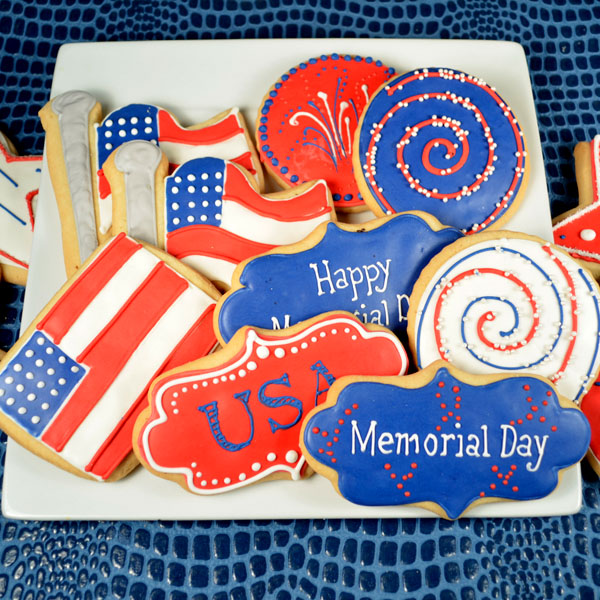Memorial Day Gift Package